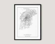 AMSTERDAM - פוסטר להורדה