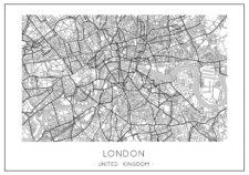 LONDON - פוסטר להורדה