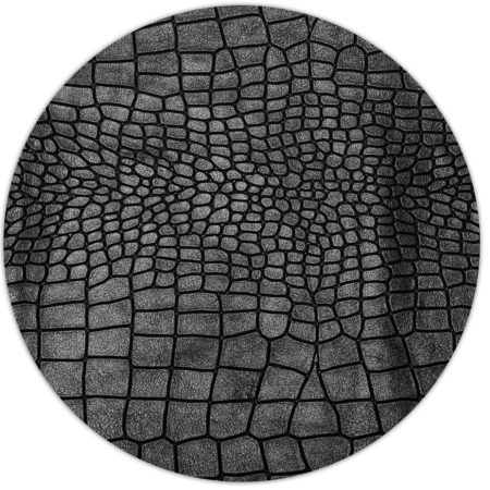 רקע לצילום של DE'ZEN דגם Black leather 35