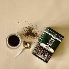 רקע לצילום של DE'ZEN דגם Basic cappuccino 5070