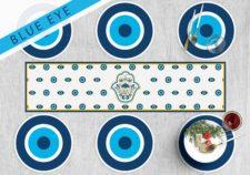 מארז חגיגי Blue eyes