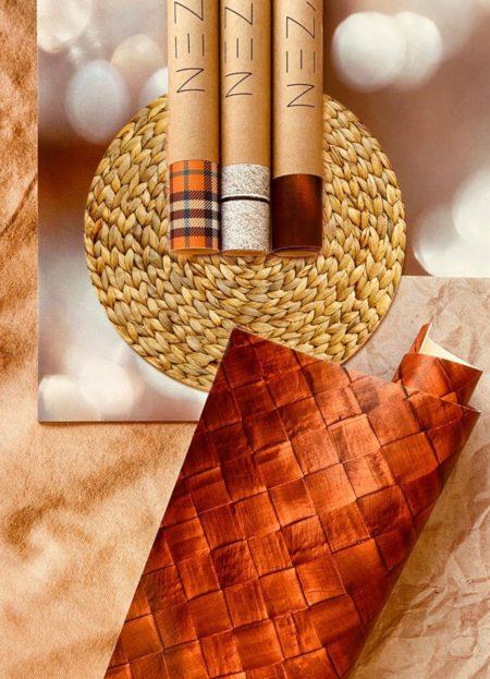 מארז רקעי צילום דגם Cinnamon