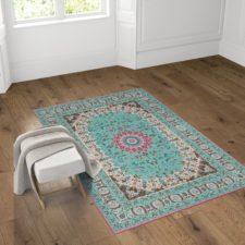 שטיח ויניל מעוצב – דגם SOFI